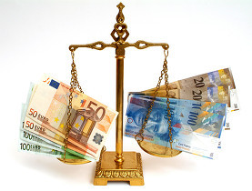 fluttuazioni monetarie