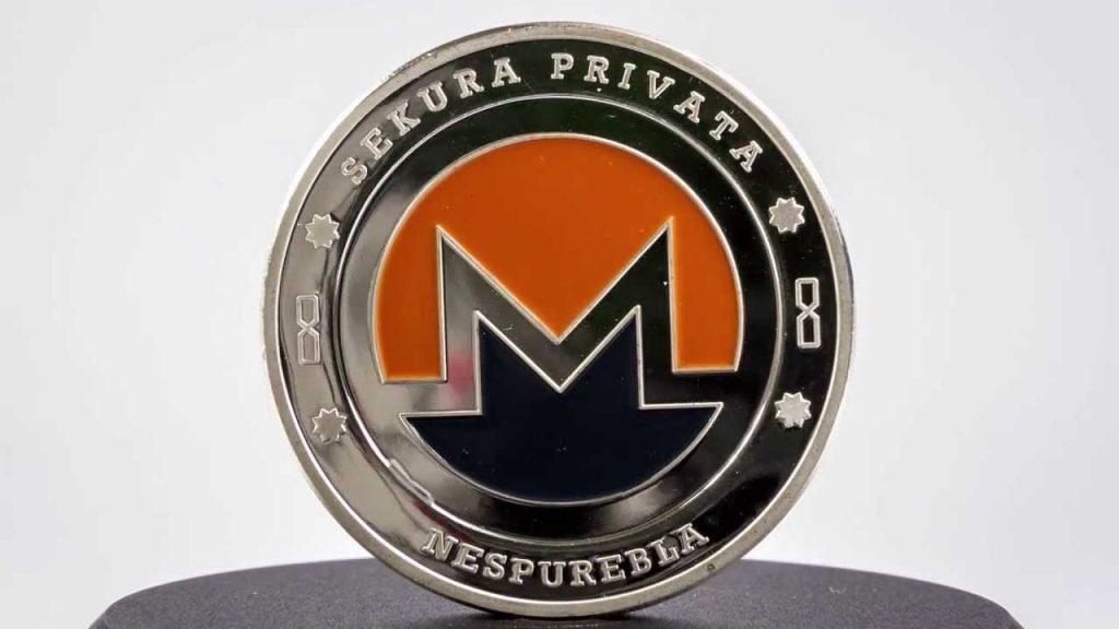 il monero, la nuova moneta virtuale