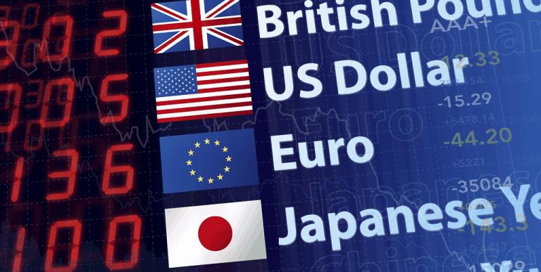 Principali Valute Del Forex Trading