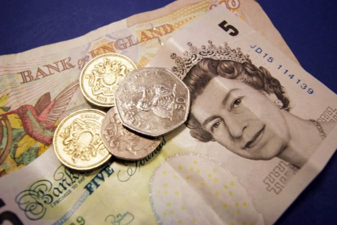 I Migliori 3 ETF Per Investire Nella Sterlina Britannica