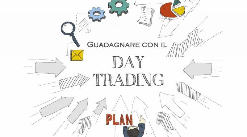 Day Trading: quanto si può guadagnare