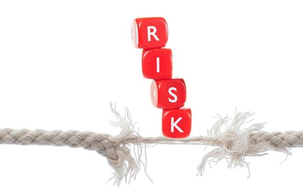 gestire il rischio