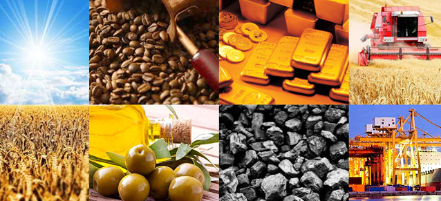 Come Fare Commodities Trading