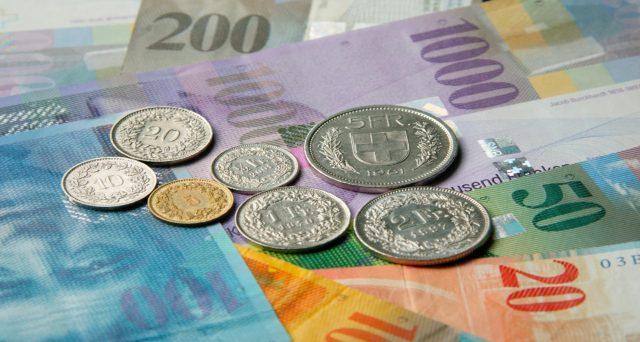 Perché Il Franco Svizzero è Un Buon Investimento
