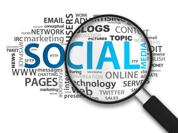 I Social Network Influenzano il Mercato Forex?